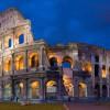 Zamiast pamiątki z Włoch policyjne zatrzymanie. Austriak próbował ukraść fragment Koloseum