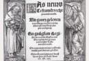 Nowe wydanie Biblii Lutra z okazji 500-lecia Reformacji