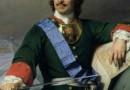 Piotr I Wielki - bezwzględny reformator miłośnikiem anatomii