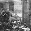 Naczynia, radzieckie naboje i zaświadczenia pisane cyrylicą. We Lwowie odkryto szczątki domniemanych ofiar NKWD