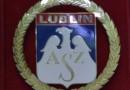 Akademicki Związek Sportowy w Lublinie w latach 1945 - 1948