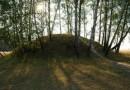 W Wielkopolsce odkryto kilkadziesiąt kurhanów sprzed 2,5 tys. lat.
