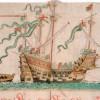 Trzy okręty żaglowe - muzea