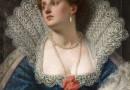 Tragiczny koniec pewnego małżeństwa – Amy Robsart i Robert Dudley