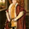 Pięć faktów o Edwardzie VI