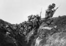 Bitwa nad Sommą. Pierwszy atak czołgów w dziejach wojen