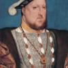 W królewskim łożu Henryka VIII