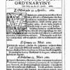 Rozwój prasy na ziemiach polskich pod zaborami