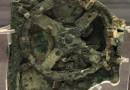 """""""Przyjaciel wszystkich"""" utonął dawno temu.  Na wraku z Antikythery odnaleziono szkielet człowieka"""