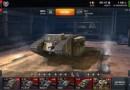 Zostań czołgistą i zagraj pierwszym czołgiem w dziejach