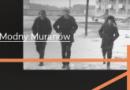 Modny Muranów- zaproszenie na wykład w Stacji Muranów