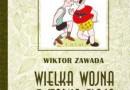 """""""Wielka wojna z Czarną Flagą"""" ‒ W. Zawada ‒ recenzja"""