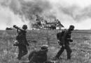 Po obu stronach frontu stali ludzie. Na strychu kamienicy w Walimiu odkryto listy niemieckiego żołnierza