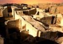 O tym, jak przyszłość przywróciła przeszłość.  Zniszczone przez terrorystów zabytki odtworzone w Koloseum
