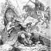 Disy, fylgie i walkirie: znaczenie postaci kobiecych w wierzeniach wikingów