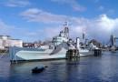 Legendarny okręt HMS Belfast od dziś także w wersji VR