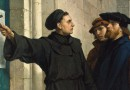 Przybite, ogłoszone czy wysłane – co się stało 31 października 1517 roku?