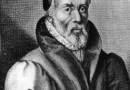 Kalendarium reformacji w Anglii