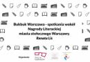 Stacja Muranów zaprasza na spotkanie z Renatą Lis, autorką biografii Iwana Bunina