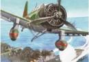 """""""Morze Koralowe 1942"""" - M. A. Piegzik - recenzja"""
