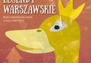 """""""Legendy warszawskie"""" – M. Dobrowolska-Kierył – recenzja"""