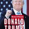 Donald Trump - biografia napisana przez zdobywcę Pulitzera