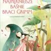 """KONKURS MIKOŁAJKOWY: do wygrania: """"Najpiękniejsze baśnie Braci Grimm"""""""