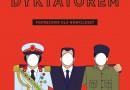 """""""Jak zostać dyktatorem. Podręcznik dla nowicjuszy"""" M. Hem - premiera"""