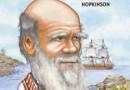 """""""Kim był Karol Darwin?"""" – D. Hopkinson – recenzja"""