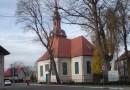 Kurnik z barokowym wnętrzem. Odnaleziono płyty nagrobne z kościoła w Stepnicy