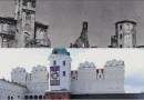 """Promocja książki M.Gwiazdowskiej """"Ochrona i konserwacja zabytków Szczecina po 1945 roku"""""""
