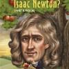 """Kim był Isaac Newton?"" – J. B. Pascal – recenzja"