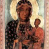 Sejm ustanowił rok 2017 Rokiem 300-lecia Koronacji obrazu Matki Bożej Częstochowskiej