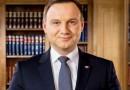 """Prezydent Duda: """"Przyznanie prawdy o Zbrodni Wołyńskiej jest warunkiem dobrosąsiedzkich relacji z Ukrainą"""""""