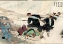 Na stokach Mandżurii… Wojna rosyjsko-japońska 1904-1905 (cz. 2)