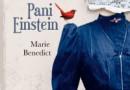 """Pani Einstein""- M. Benedict – recenzja"