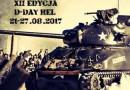 XII edycja D-Day Hel 2017