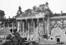 Szturm na Reichstag przez Rosjan. Inicjatywa wybudowania makiety pod Moskwą za sprawą rosyjskiego MON