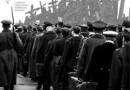 X Katyński Marsz Cieni. Ku pamięcj zamordowanych Polaków na Wschodzie