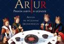 """DO WYGRANIA: """"Król Artur. Prawda ukryta w legendzie"""""""