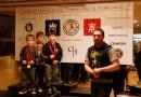 Ogólnopolski Turniej Miecza Sportowego w Warszawie
