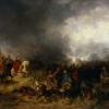 """Bitwa pod Chocimiem Osmana II - fragment książki """"Sułtanka Kösem"""""""