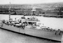 Krążowniki Marine Nationale cz. 1