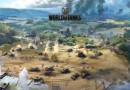 Linia frontu. Nowy tryb World of Tanks, z bitwami 30 na 30 i większymi mapami
