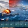 Francuskie krążowniki w World of Warships