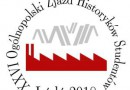 Uniwersytet Łódzki kolejnym organizatorem Ogólnopolskiego Zjazdu Historyków Studentów