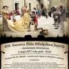 Inscenizacja historyczna w 600. Rocznicę Ślubu Władysława Jagiełły