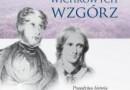 """""""Tajemnice Wichrowych Wzgórz. Prawdziwa historia Branwella i Charlotte Brontë"""" – E. Ostrowski – recenzja"""