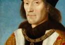 Pembroke uczciło Henryka VII Tudora