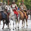 Wielka defilada mająca być ozdobą obchodów 100-lecia odzyskania niepodległości jest zagrożona?